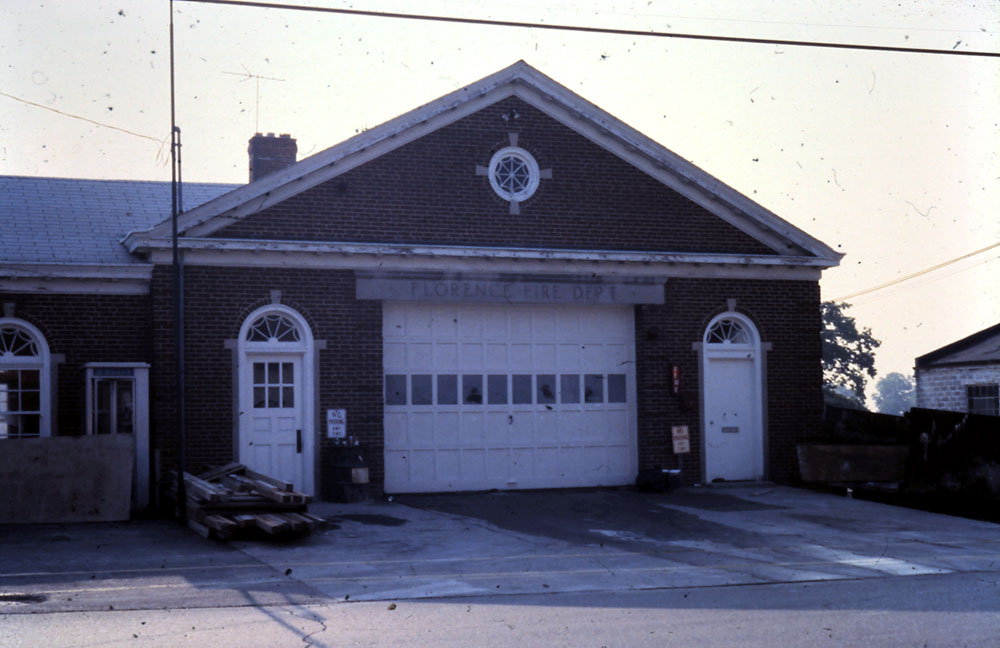 Florence Fire Station