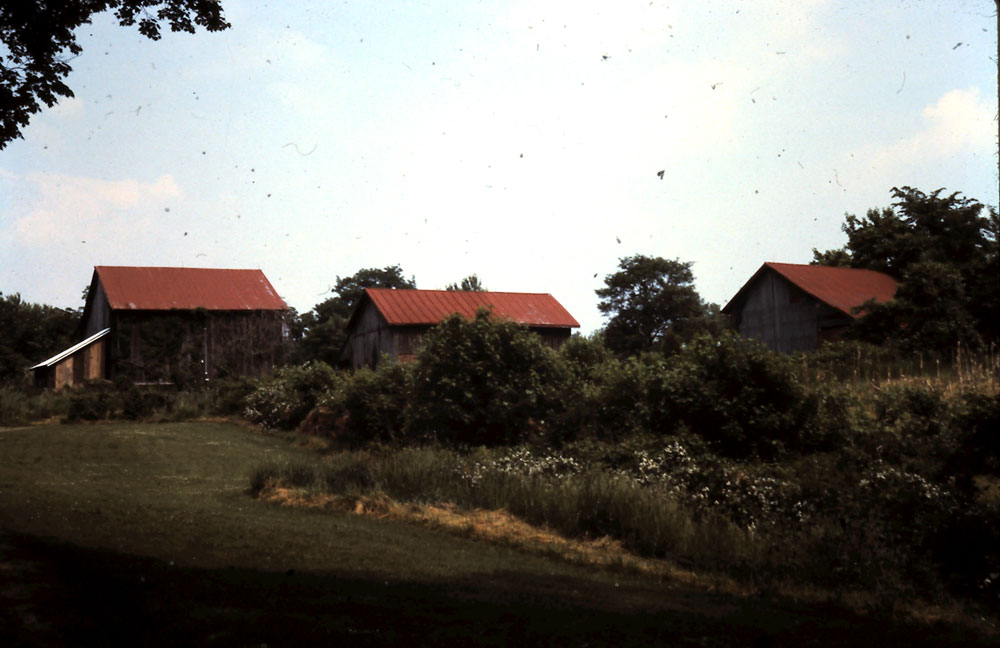Wingate-Gaines Farm