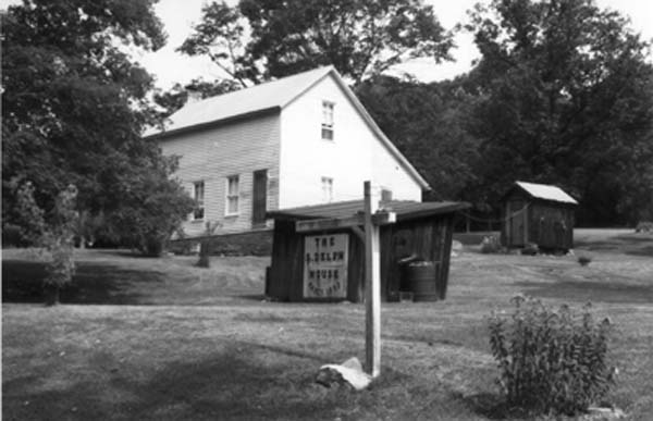 Sam Delph Farm