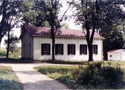 Bullittsburg Baptist Church
