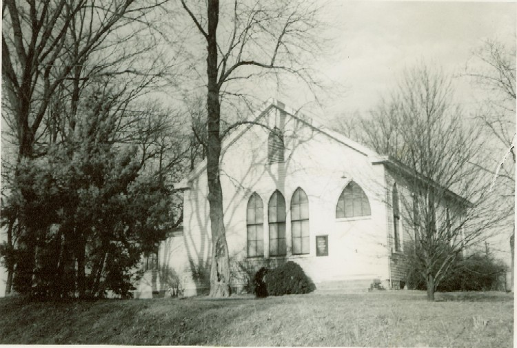 Bullittsville Christian Church