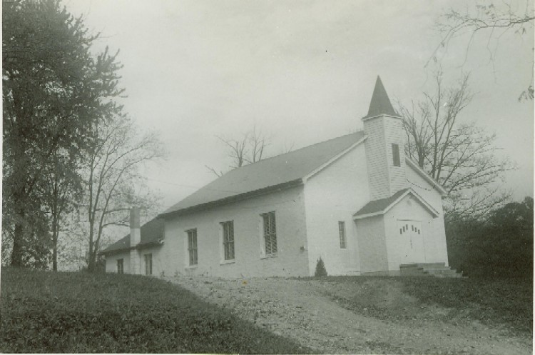 East Bend Baptist Church