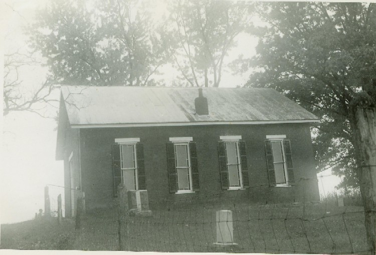 East Bend Methodist Church