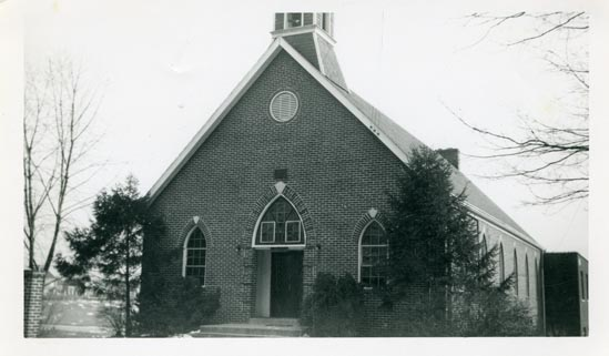 Florence Methodist Church