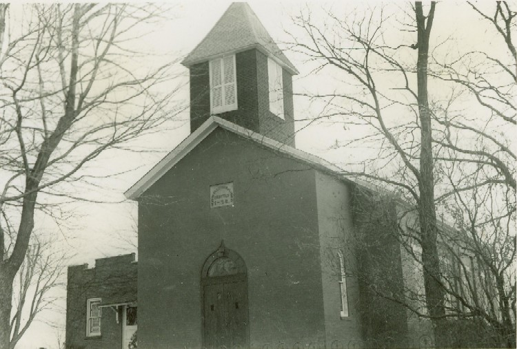 Hebron Lutheran Church