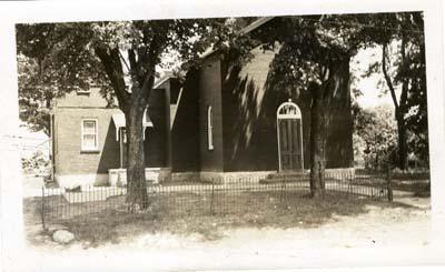 Hebron Lutheran Church
