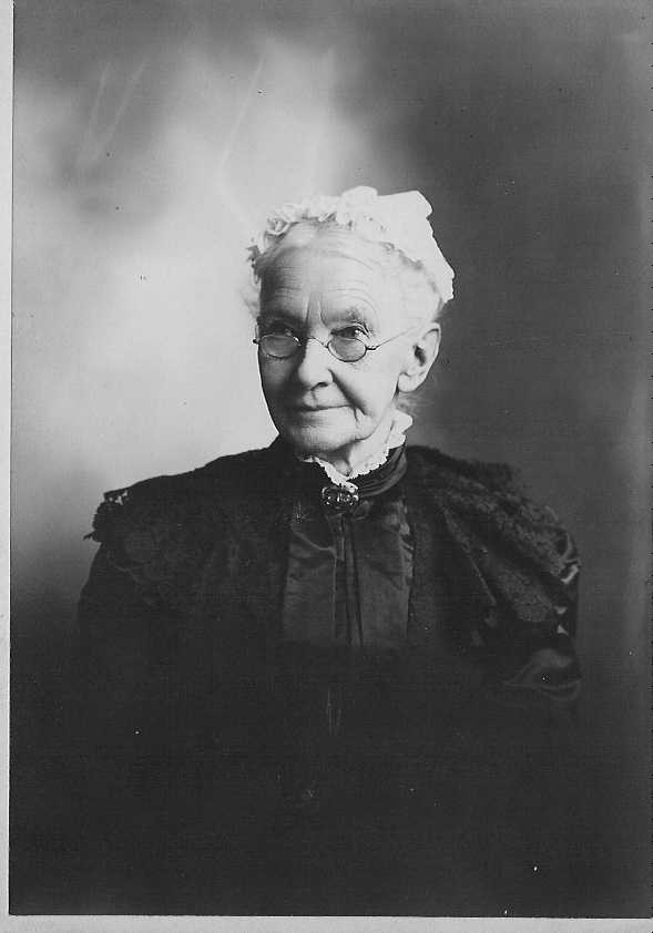 Mrs. Sophia Webster Lloyd