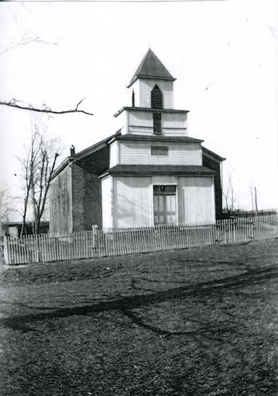 Union Presbyterian Church (original)