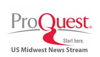 Button: US Midwest News Stream