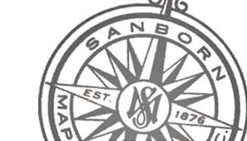 Button: Digital Sanborn Maps
